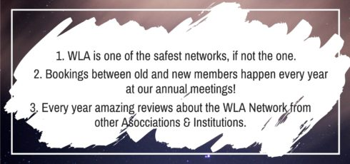WLA Network - World Logistic Alliance (WLA) Network